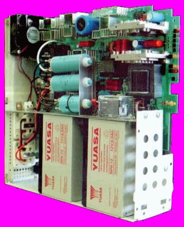 Trading system hardware